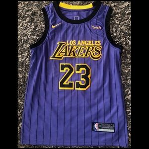 Other - Lakers Jersey (LeBron James)